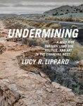 Undermining by Lucy Lippard