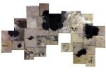 """Untitled"", 54"" x 84"", unique gelatin silver prints, 2016, David Ondrik"