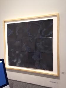"""""""Primordial"""" at photo-eye gallery in Santa Fe"""